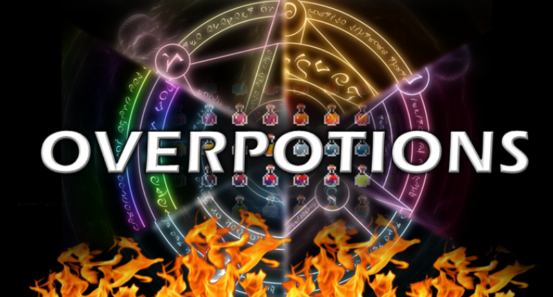 Overpotions