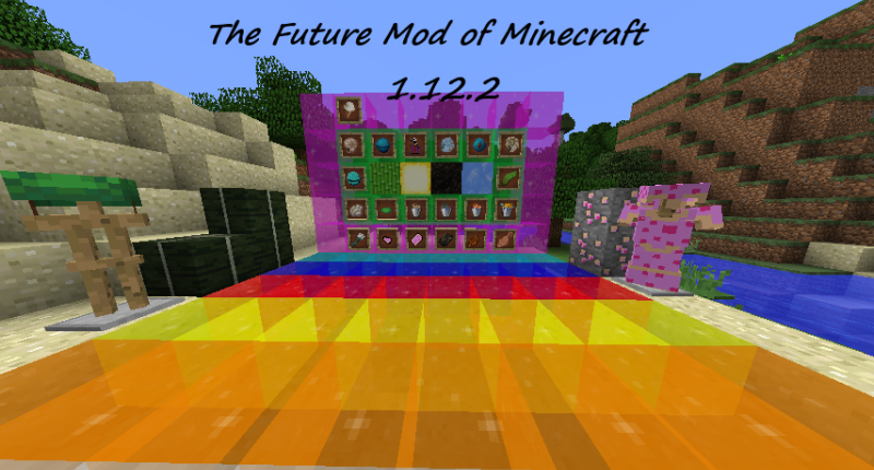 The Future Mod!