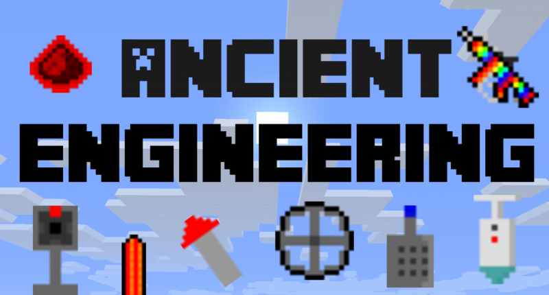 Ancient Engineering Banner