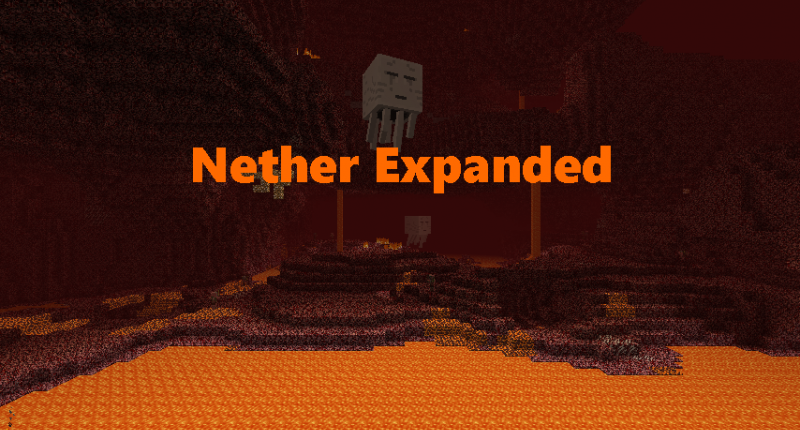 Nether Expanded