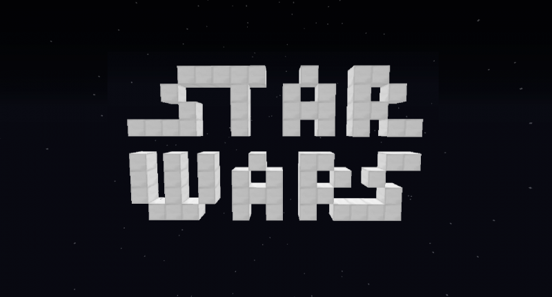 Luke's Star Wars Galaxies Mod