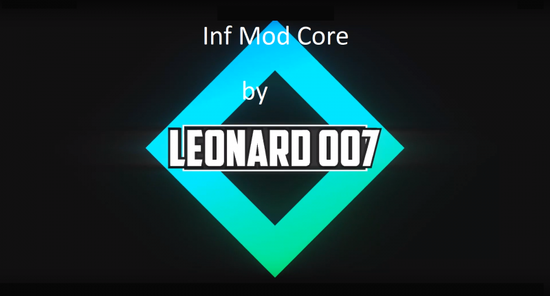 The Inf Mod Core is the core of many Inf Mod Packs. If you want to see some Inf Mod Packs then have a look at my profile.