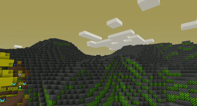 Valley Biome