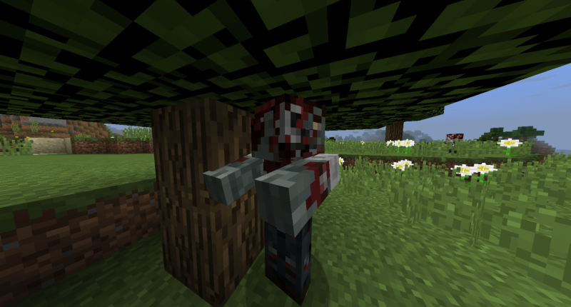 one of the new mobs