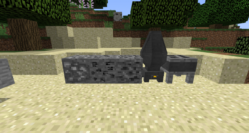 Ores and tables