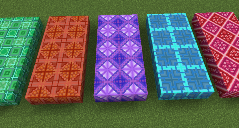 Glazed Terracotta