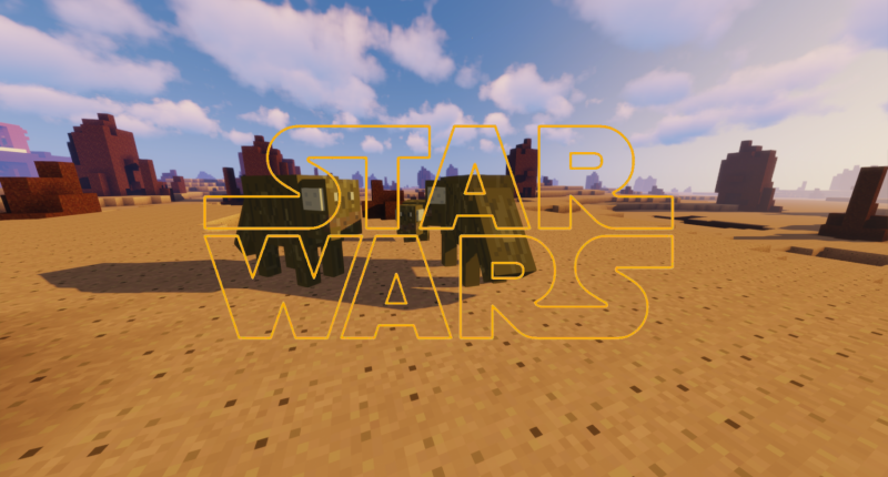 Star Wars: The Skywalker Saga Mod