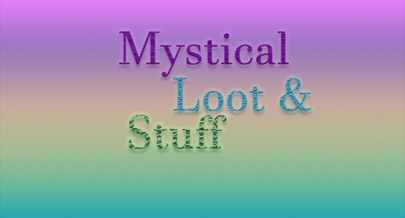 Mystical Loot & Stuff