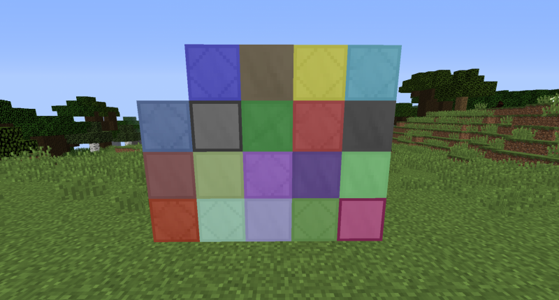19 New Blocks