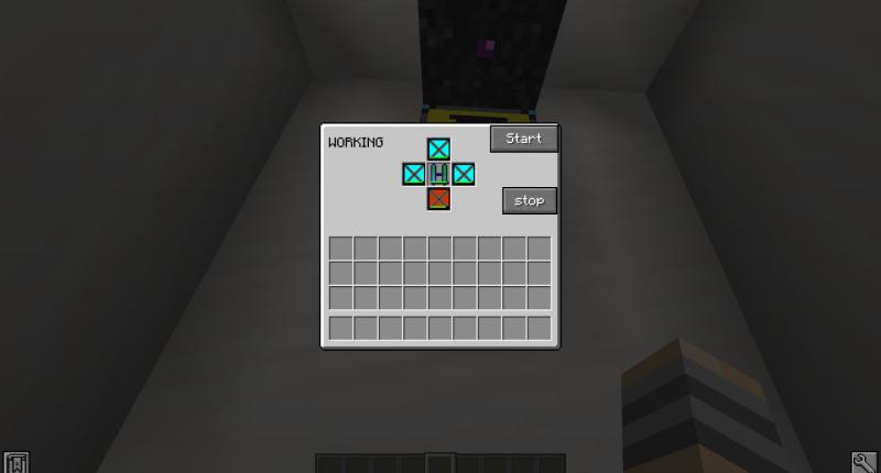 Industrial Creator 2 Mcreator