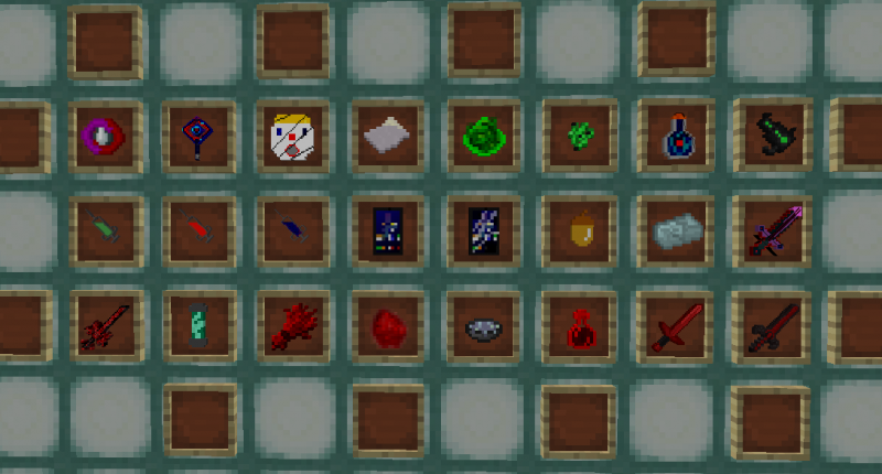 all items for now.......