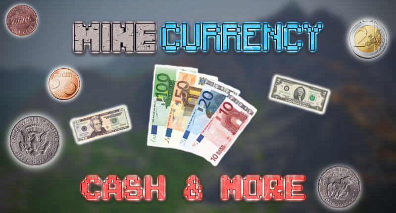 MineCurrency - Cash & More