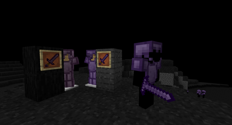 New And Powerful Ores!