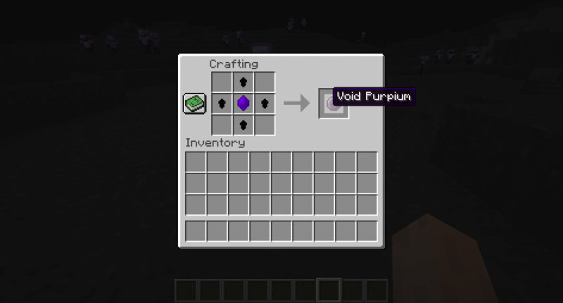 Craft Some Items!