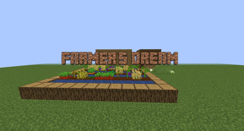 Farmer's Dream v1.0