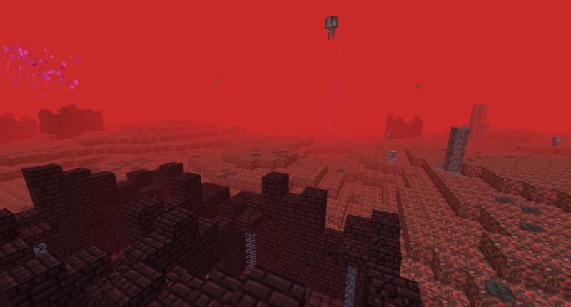 Nether Surface