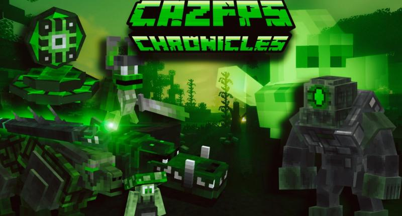 cazfps chronicles thumbnail
