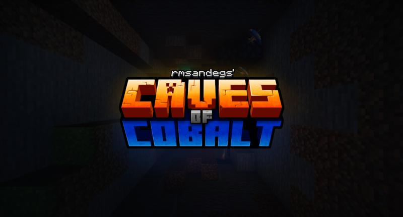 Caves of Cobalt