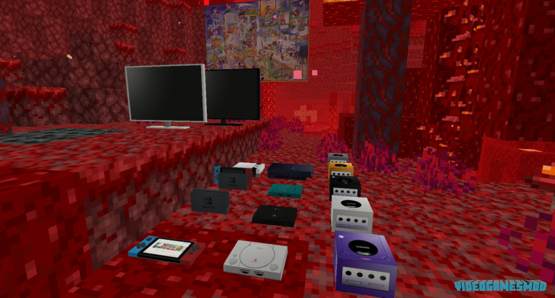 Welcome to the new nether!