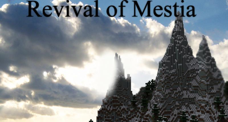 Revival of Mestia