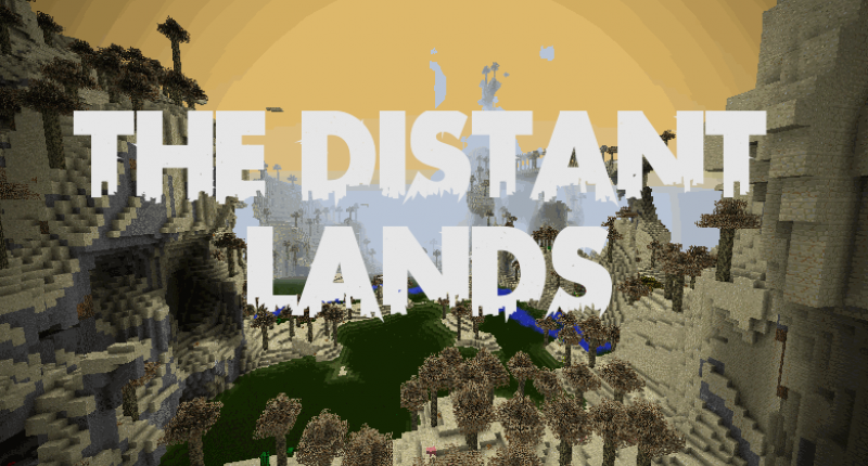 The Distant Lands