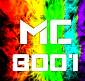 Profile picture for user MC8001