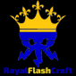 Profile picture for user RoyalFlashCraft
