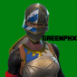 Profile picture for user greenphx