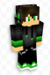 Profile picture for user GreenMagic