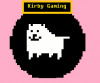 Profile picture for user KirbyGaming